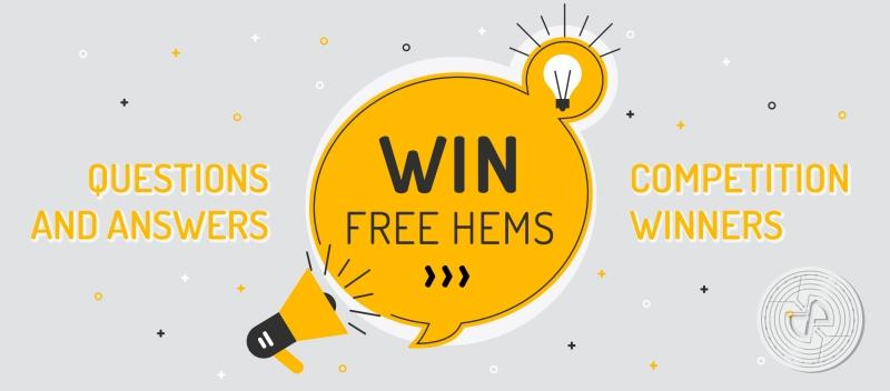 Questionnaire Prize Competition