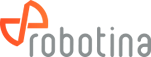 Robotina ROX | Official Website Logo