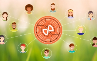 How the Robotina community is able to earn ROX token