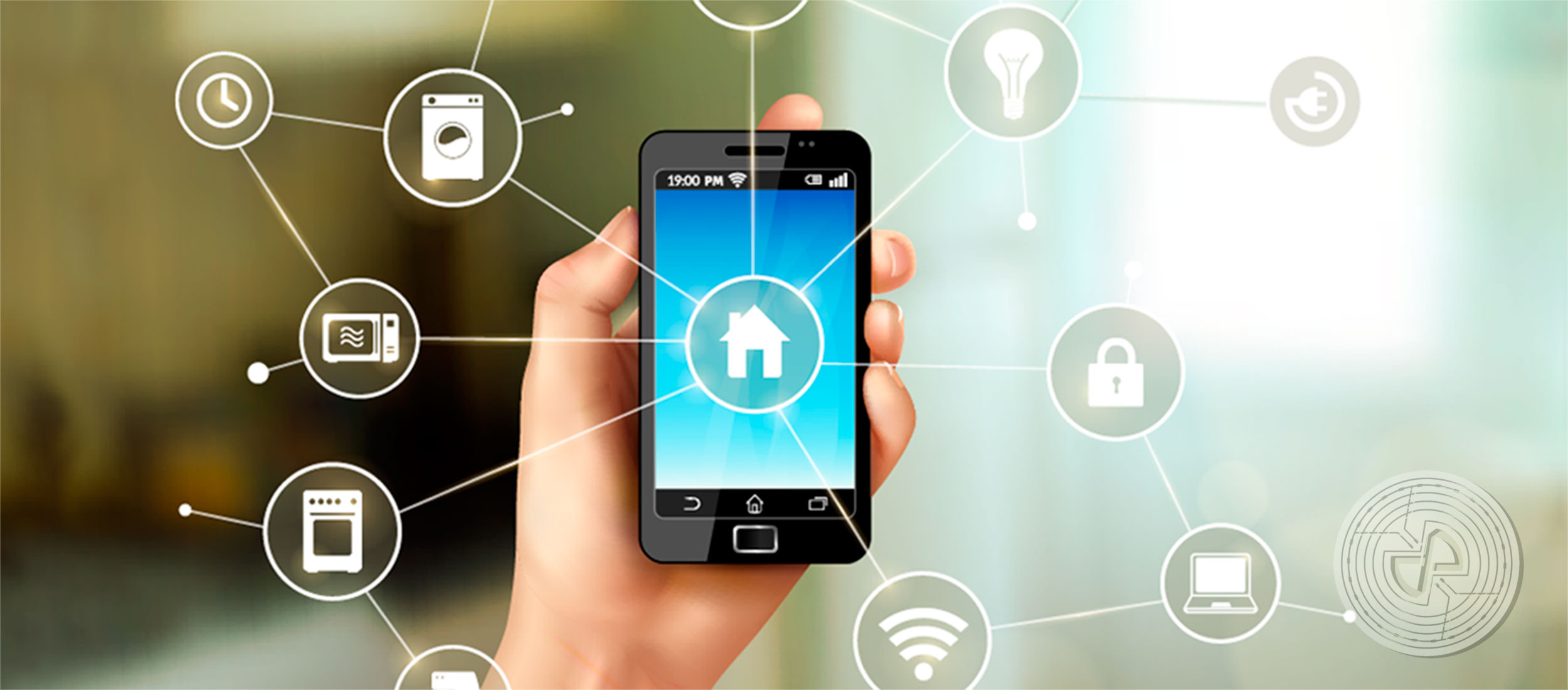 Home Automation is much more than just controlling your home gadgets