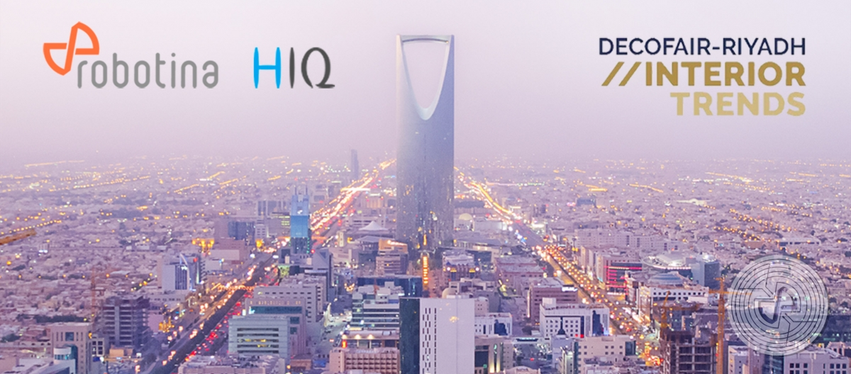 Exhibition of the HiQ Home Automation System at Decofair 2019