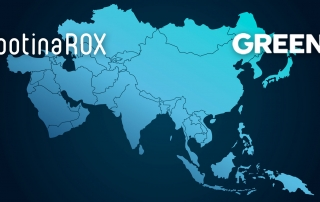 With Greenox help HEMS is now being used all over Asia