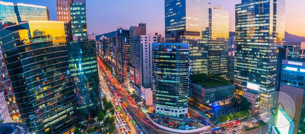 First HEMS installation in Seoul 20th Nov 2019
